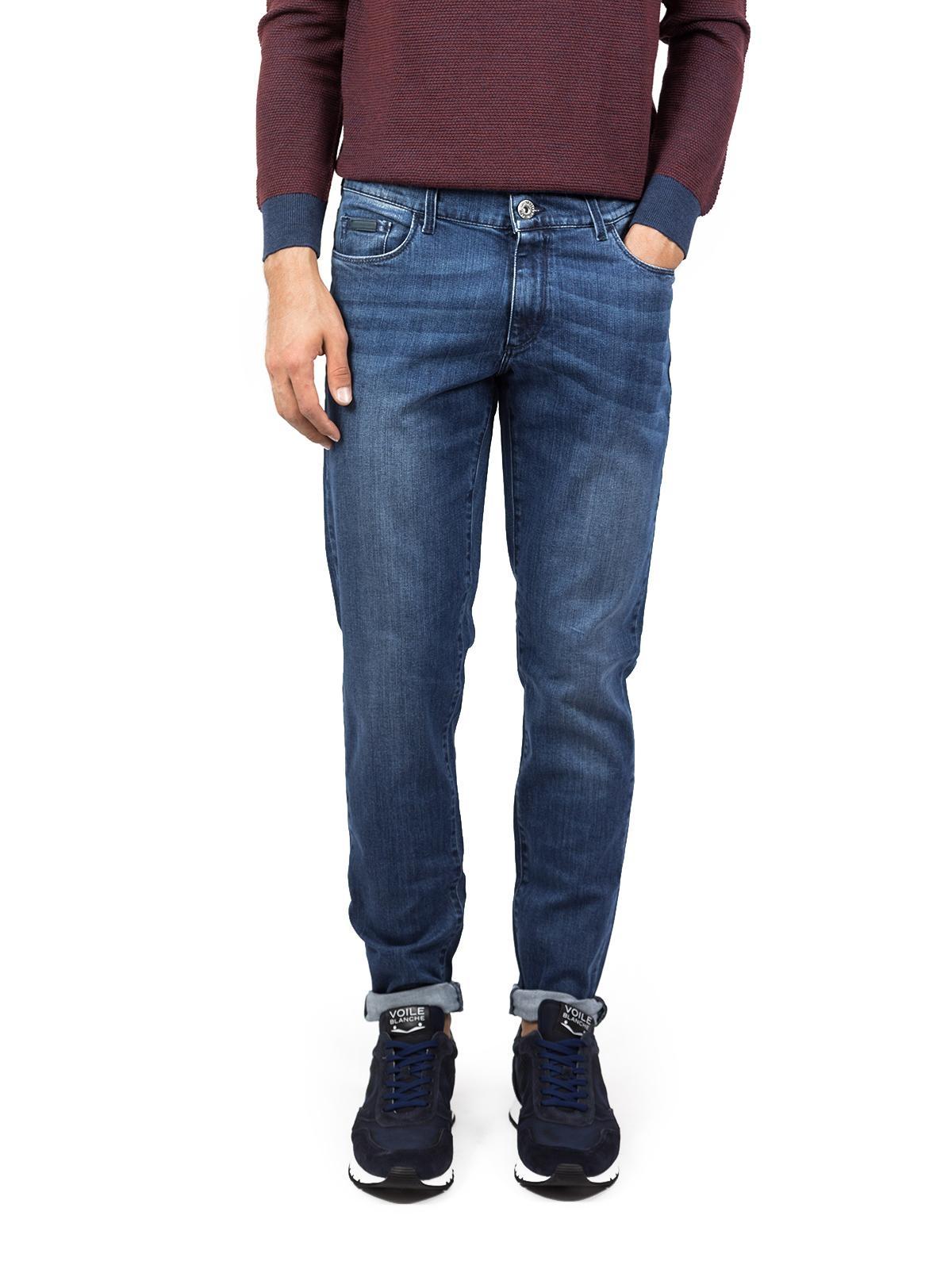 Trussardi - Jeans - 52J00025 1Y091289