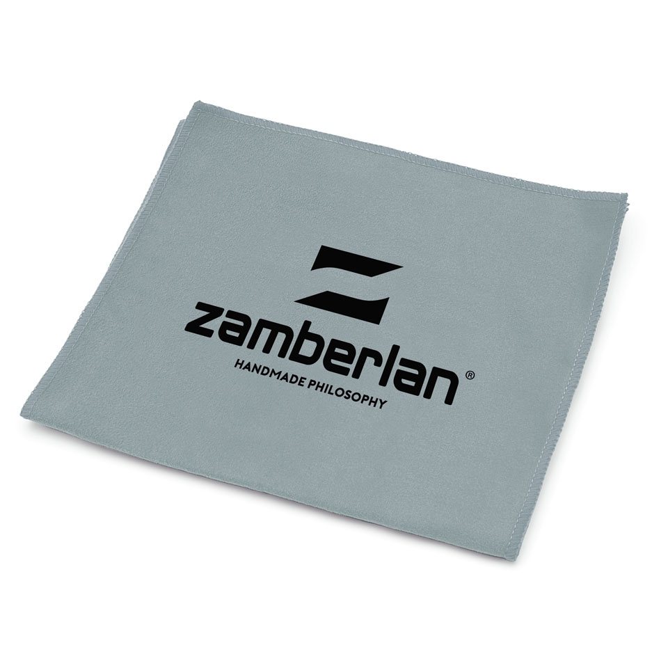 ZAMBERLAN® MICROFIBER BOOT CLEANING TOWEL