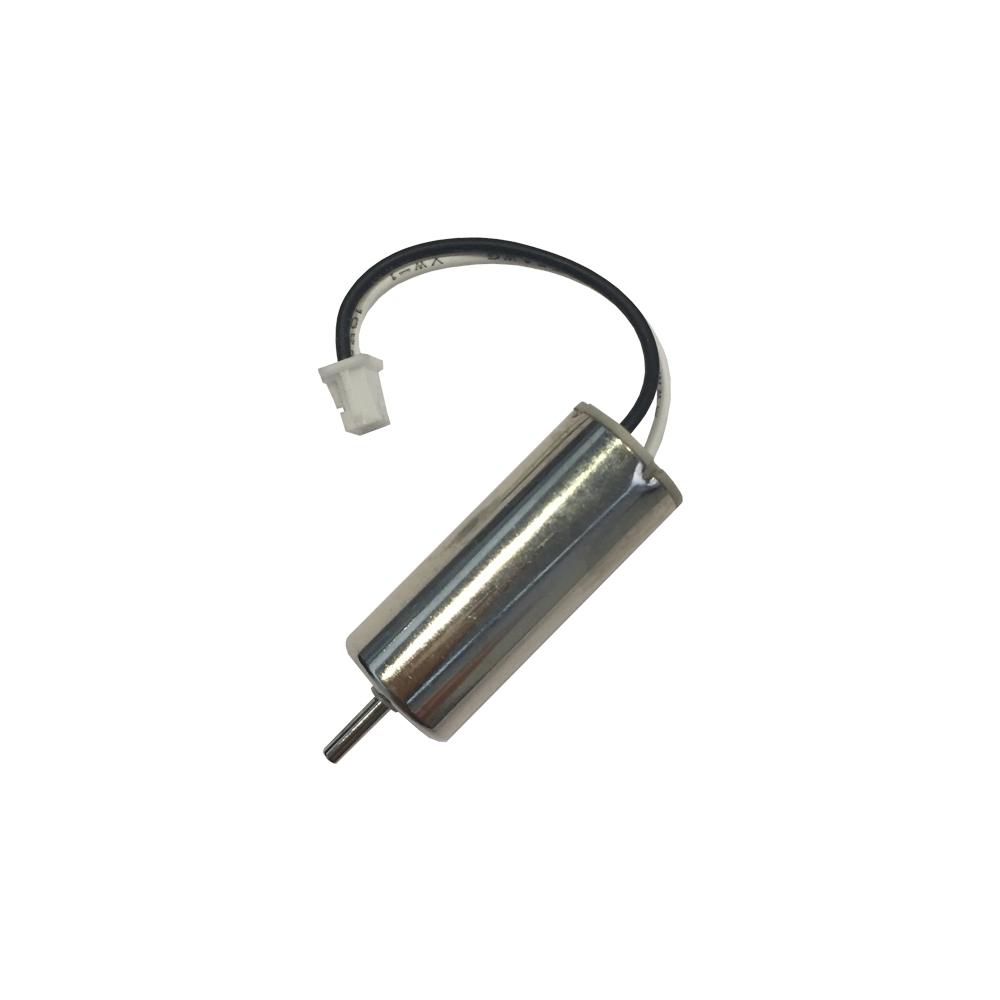 Motore Syrio (filo bianco/nero)