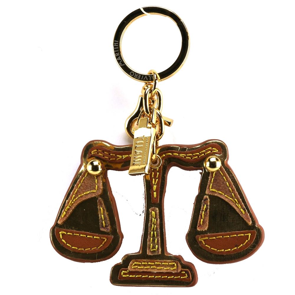 Porta chiavi Alviero Martini 1A Classe Continuativo PS07 9000 010 Classico