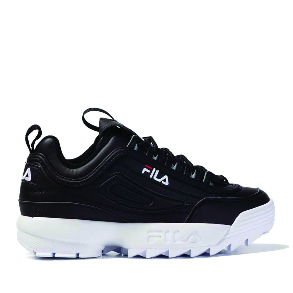 FILA 17 DISTRUPTOR LOW WMN 1010302.25Y