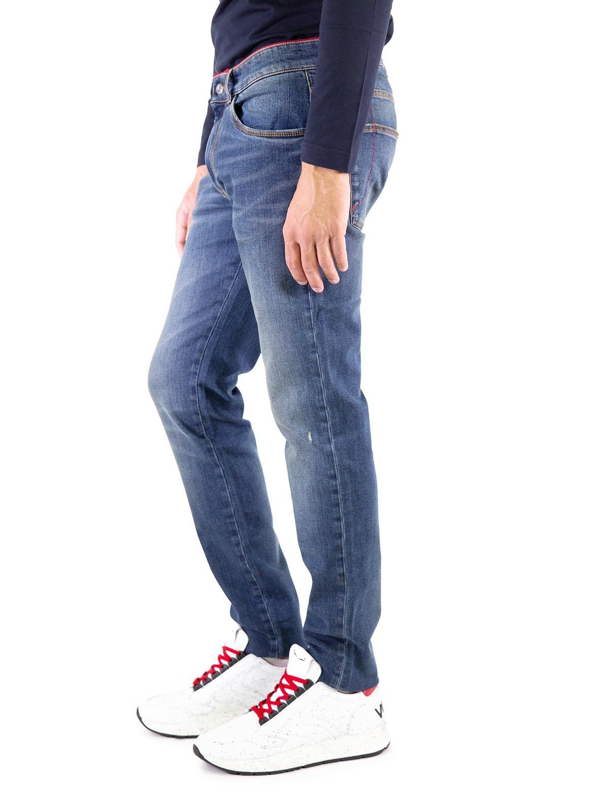 Harmont & Blaine Jeans WNA007588 059381