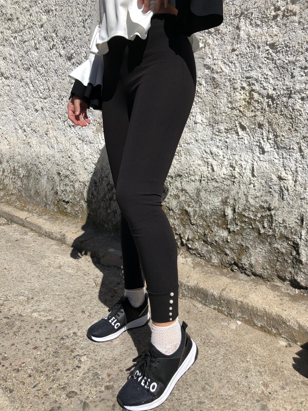 Leggings Perle Oroblu