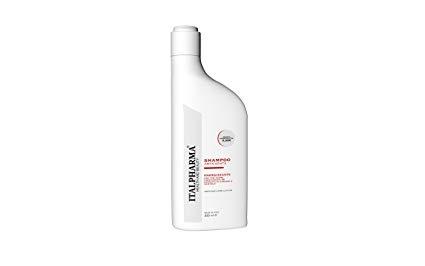 Shampoo Anticaduta energizzante con Thè verde, Provitamina B5, Estratti di Ginseng e Mentolo ITALPHARMA