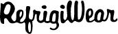 Logo Refrigiwear