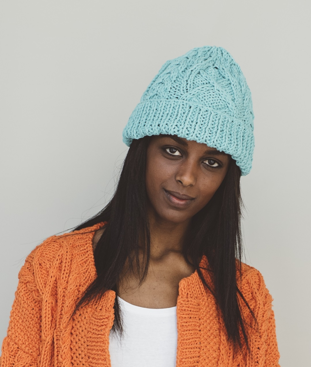 Hats and Beanies - Cotton - Dora Hat - 1