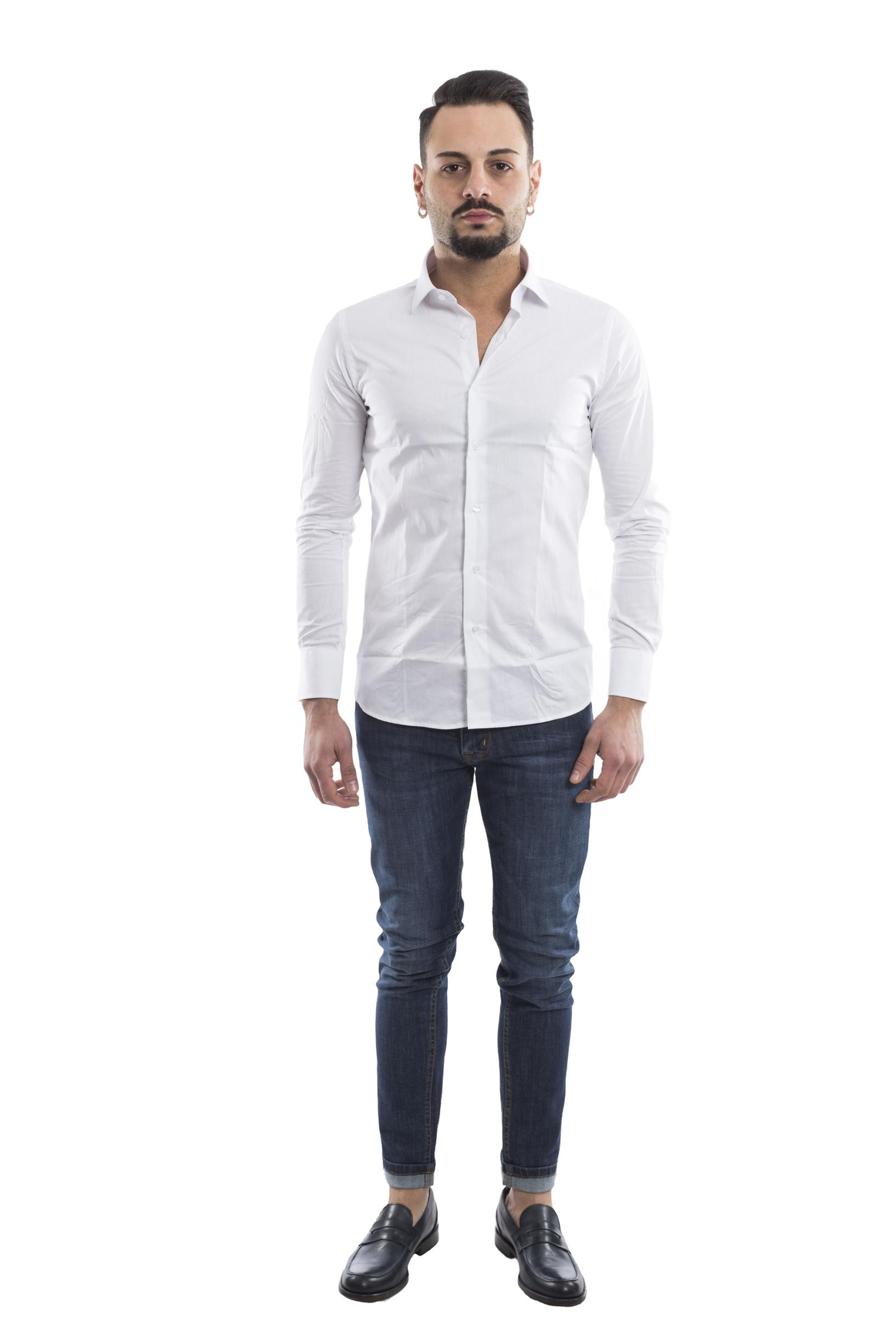 Jeans slimfit Lavaggio zero