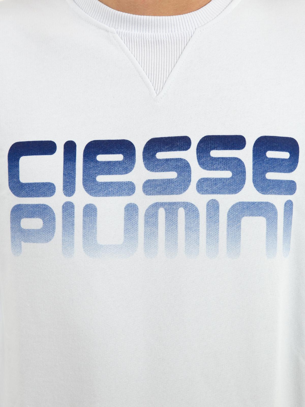Ciesse Piumini Felpa 195CPMF31111 BORIS