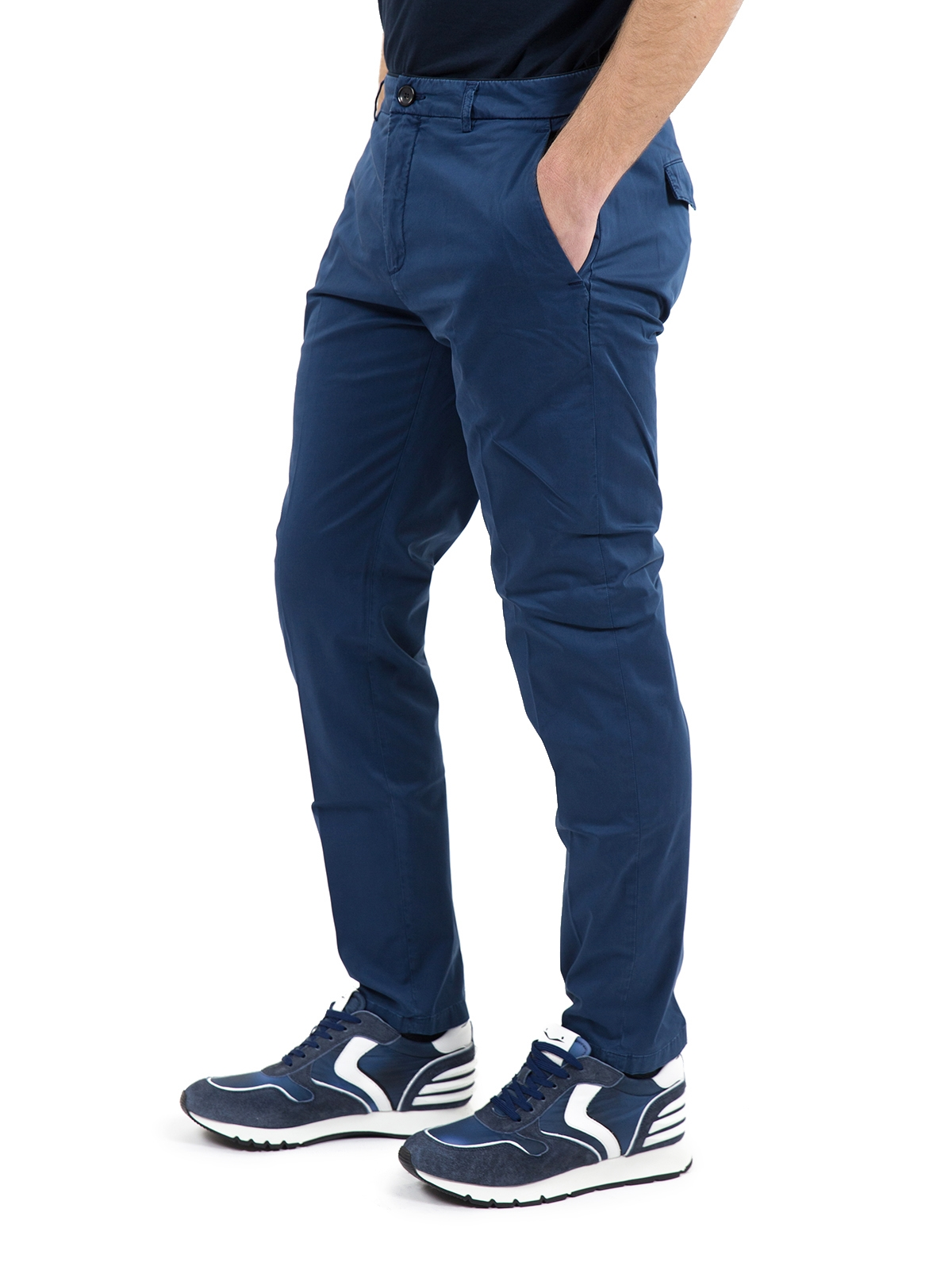Department  Five Pantalone Prince U18P05 T1802