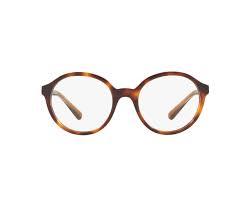 Burberry - Occhiale da Vista Donna, Havana Chiaro BE 2254 3316 C51