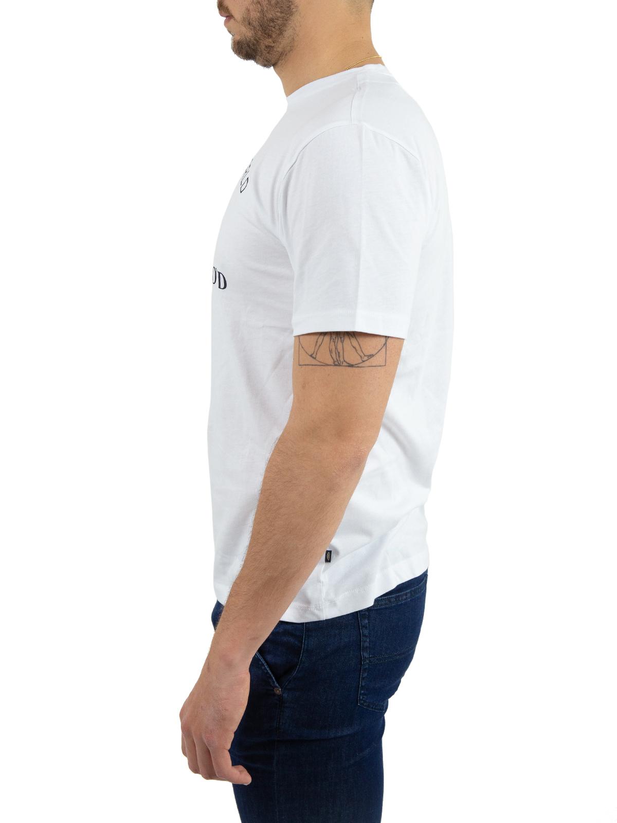 Henri Lloyd T-shirt  H30007SJU1M