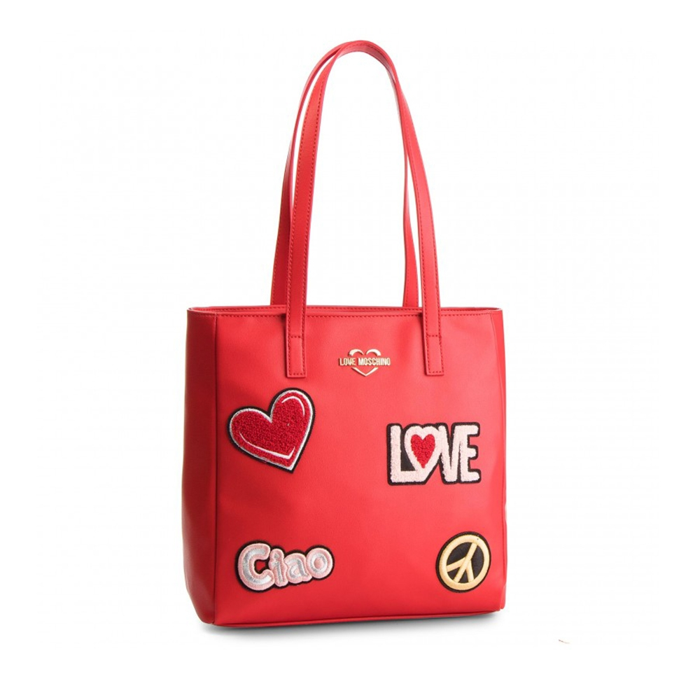 LOVE MOSCHINO 17 JC4081PP17LJ0500