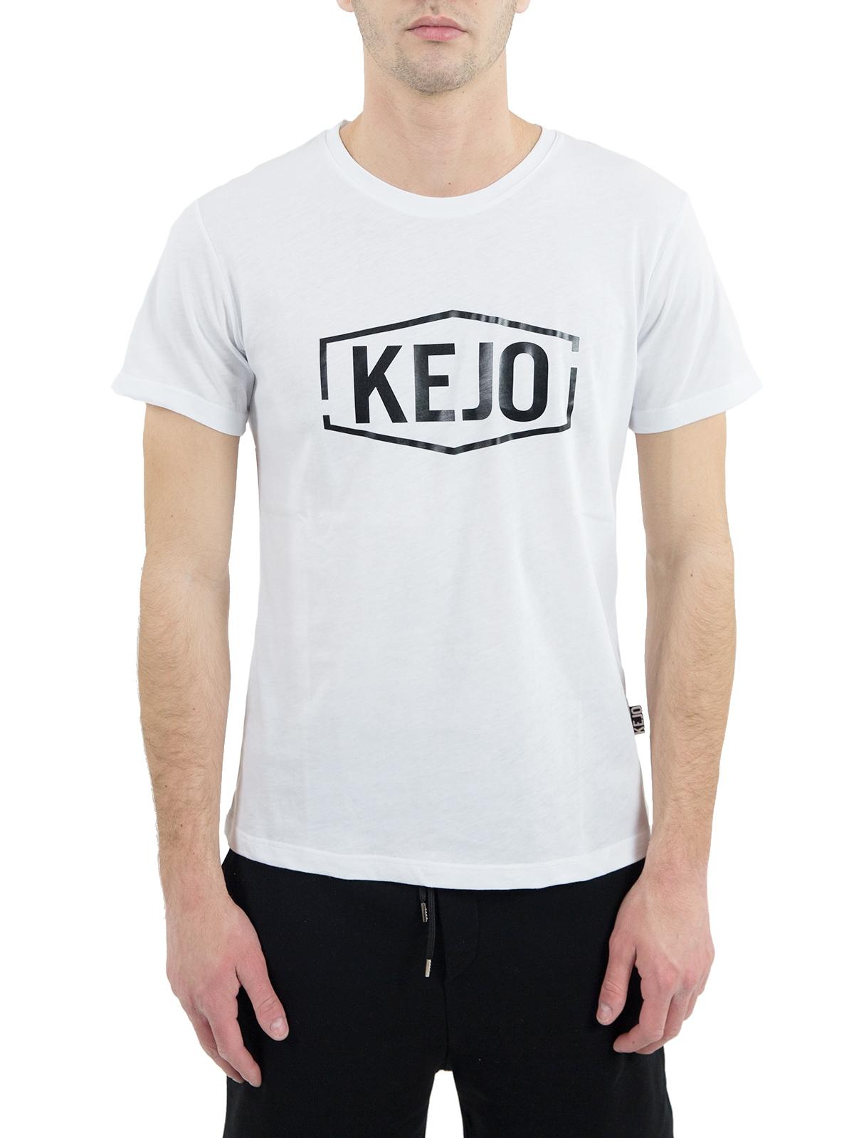 Kejo T-Shirt KS19 110M