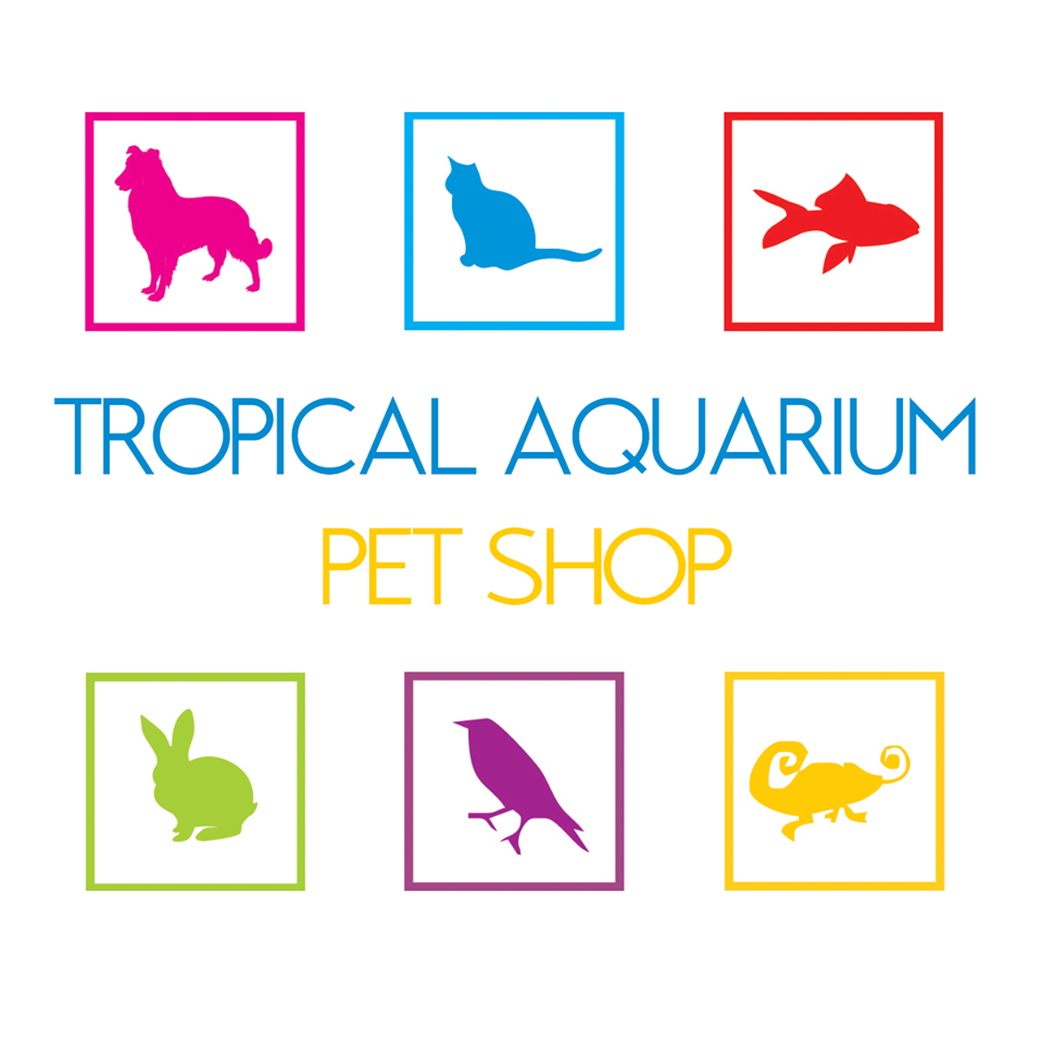 TROPICAL AQUARIUM PETSHOP SRL