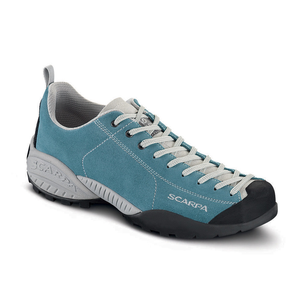 MOJITO   -   Global footwear for free time, sports, travel   -   Polar blue