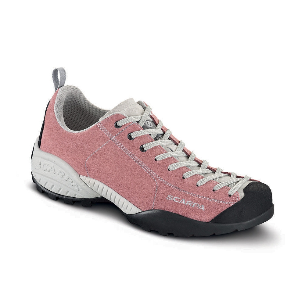 MOJITO   -   Global footwear for free time, sports, travel   -   Orchid