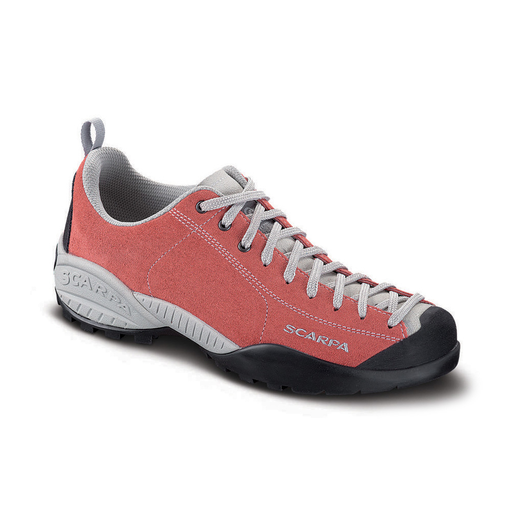 MOJITO   -   Global footwear for free time, sports, travel   -   Mineral Red