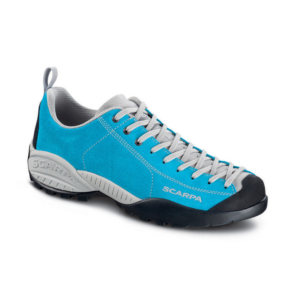 MOJITO   -   Global footwear for free time, sports, travel   -   Arctic Blue