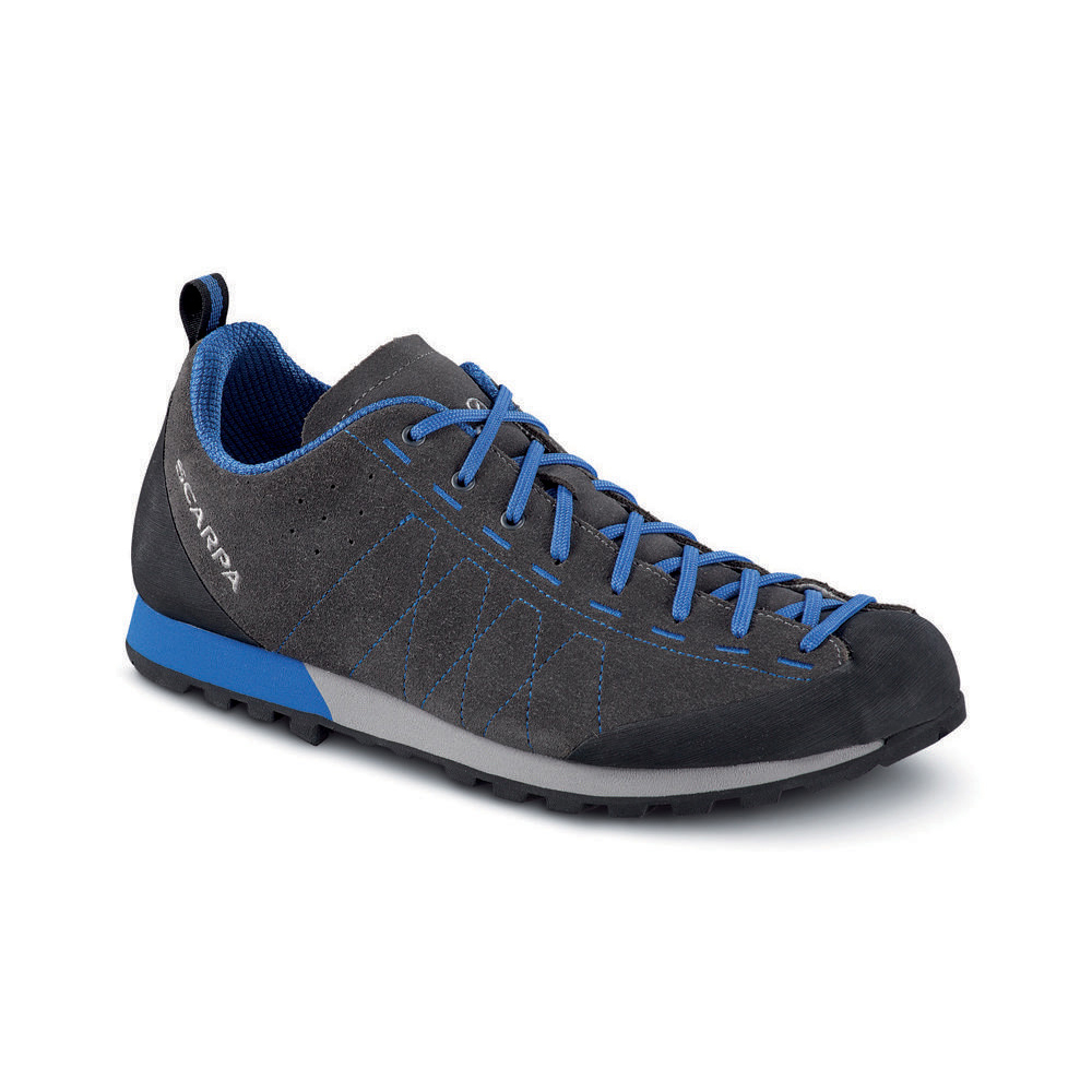 HIGHBALL   -   Stile outdoor per il tempo libero, sport, viaggi   -   Shark-Turkish Blue