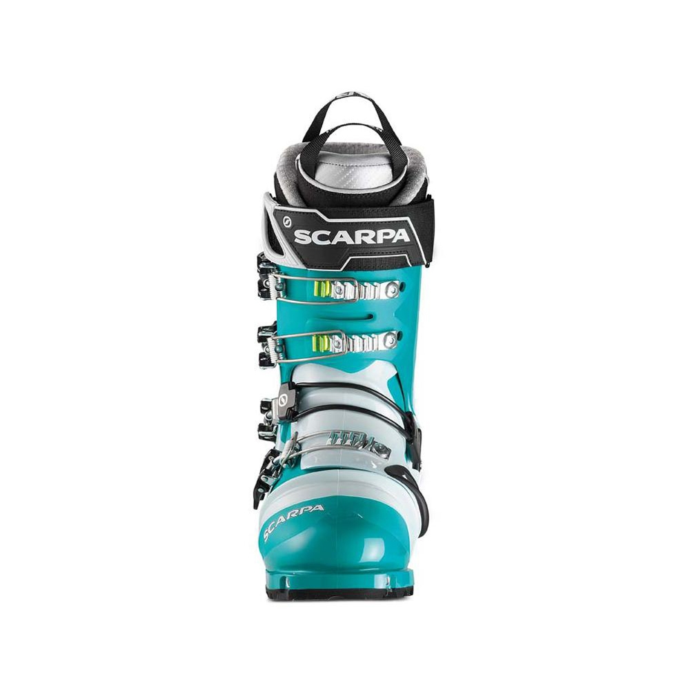 TX PRO WMN   -   Scarpone polivalente, backcountry, femminile   -   Emerald-Ice Blue