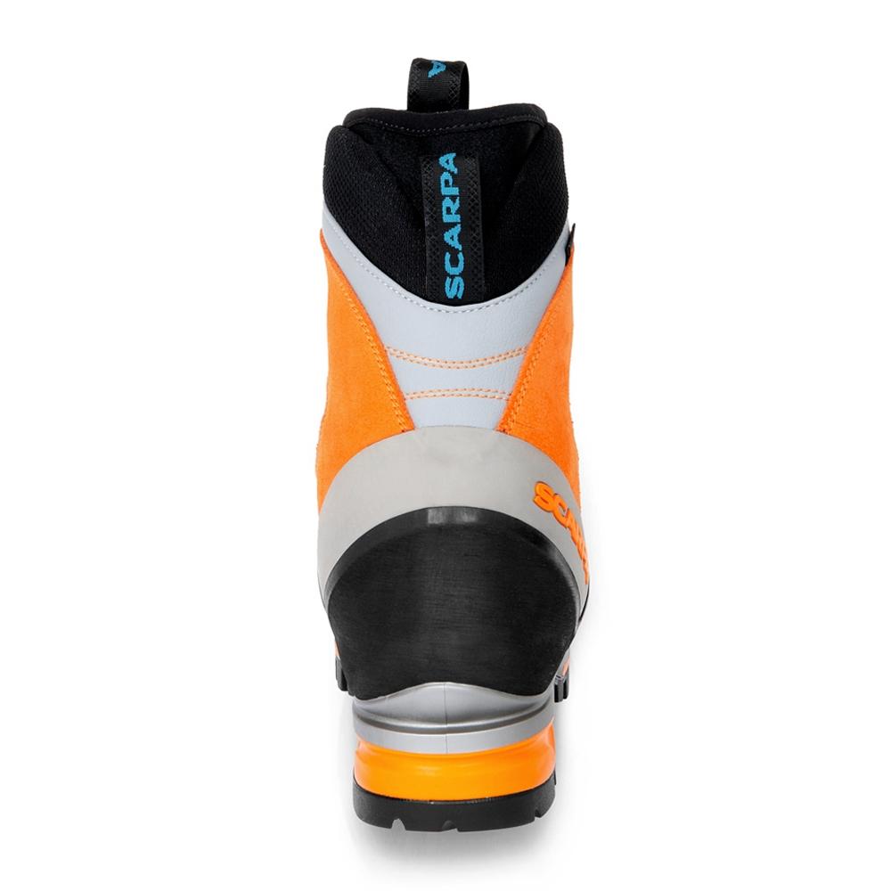 MONT BLANC GTX   -   Alpinismo classico   -   Orange