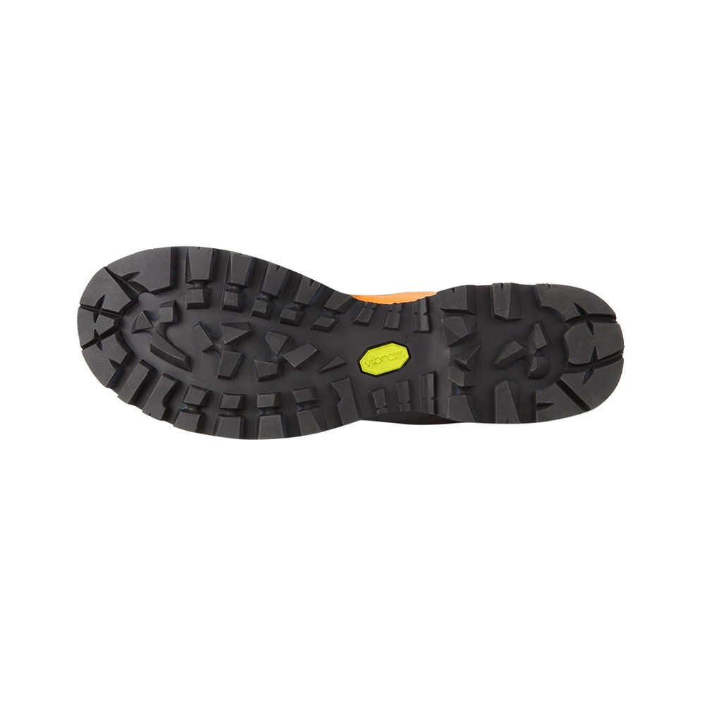 RIBELLE LITE OD   -   Alpinismo tecnico veloce, vie ferrate e backpacking   -   Lime-Black