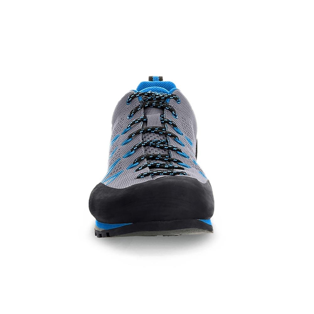 CRUX AIR   -   Avvicinamento tecnico, scarpa leggera   -   Smoke-Lake Blue