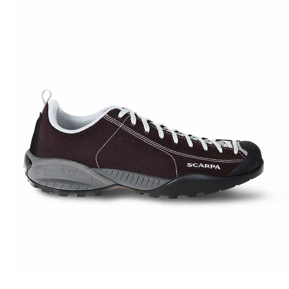 MOJITO   -   Global footwear for free time, sports, travel   -   Dark brown