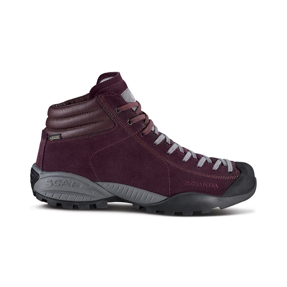 MOJITO PLUS GTX   -   Ideal for winter and rainy days, waterproof   -   Temeraire