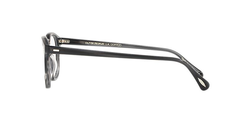 Oliver People's - Occhiale da Vista Unisex, Elerson, Charcoal Tortoise OV5384U 1661  C48