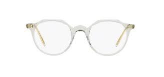 Oliver People's - Occhiale da Vista Unisex, OP-L 30TH, Washed Sage OV5373U 1640  C48