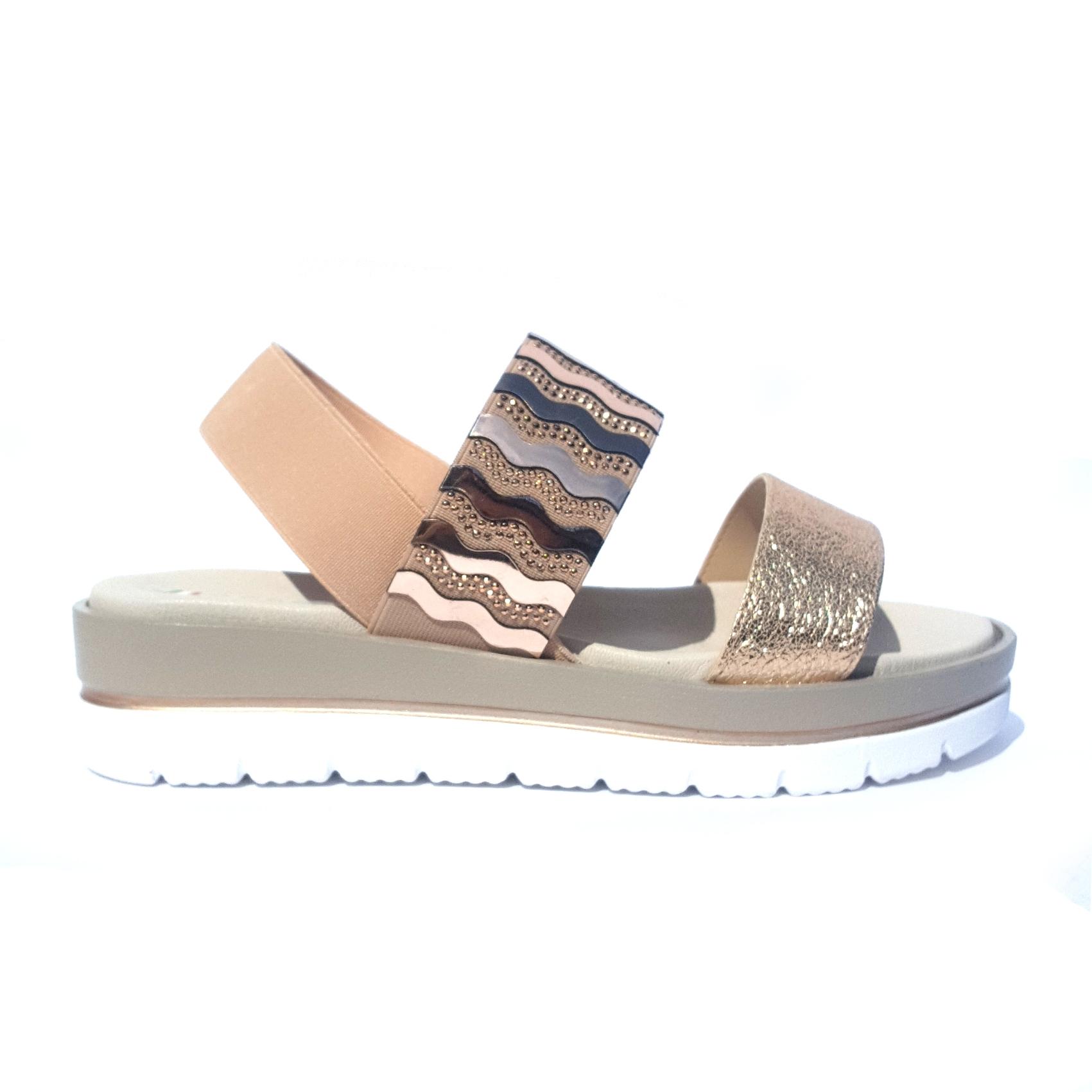 Sandalo cipria Repo