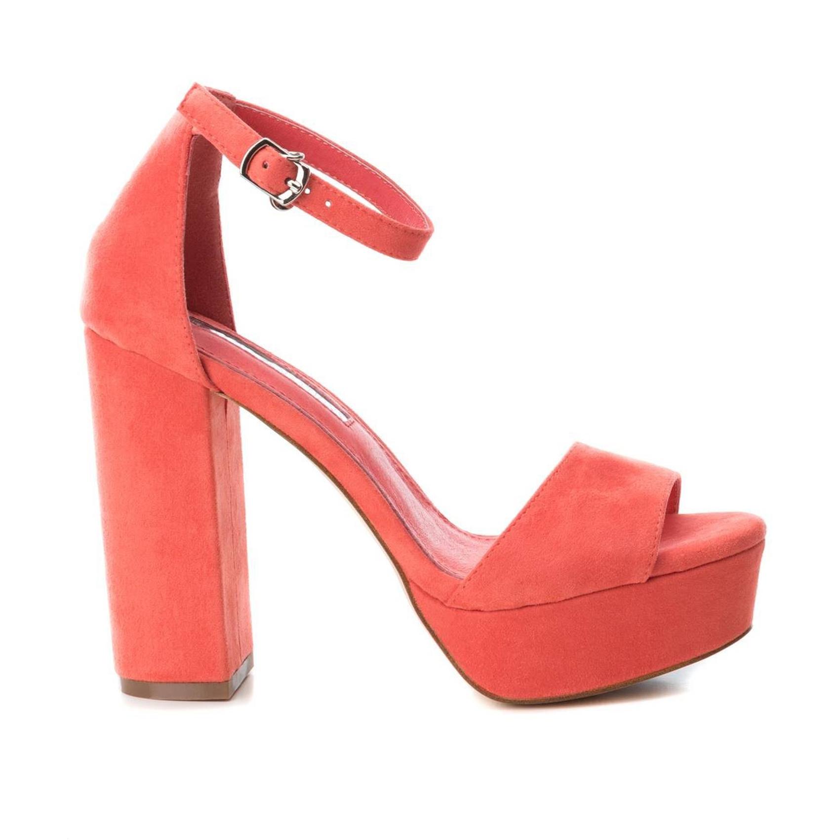 Sandalo corallo Xti