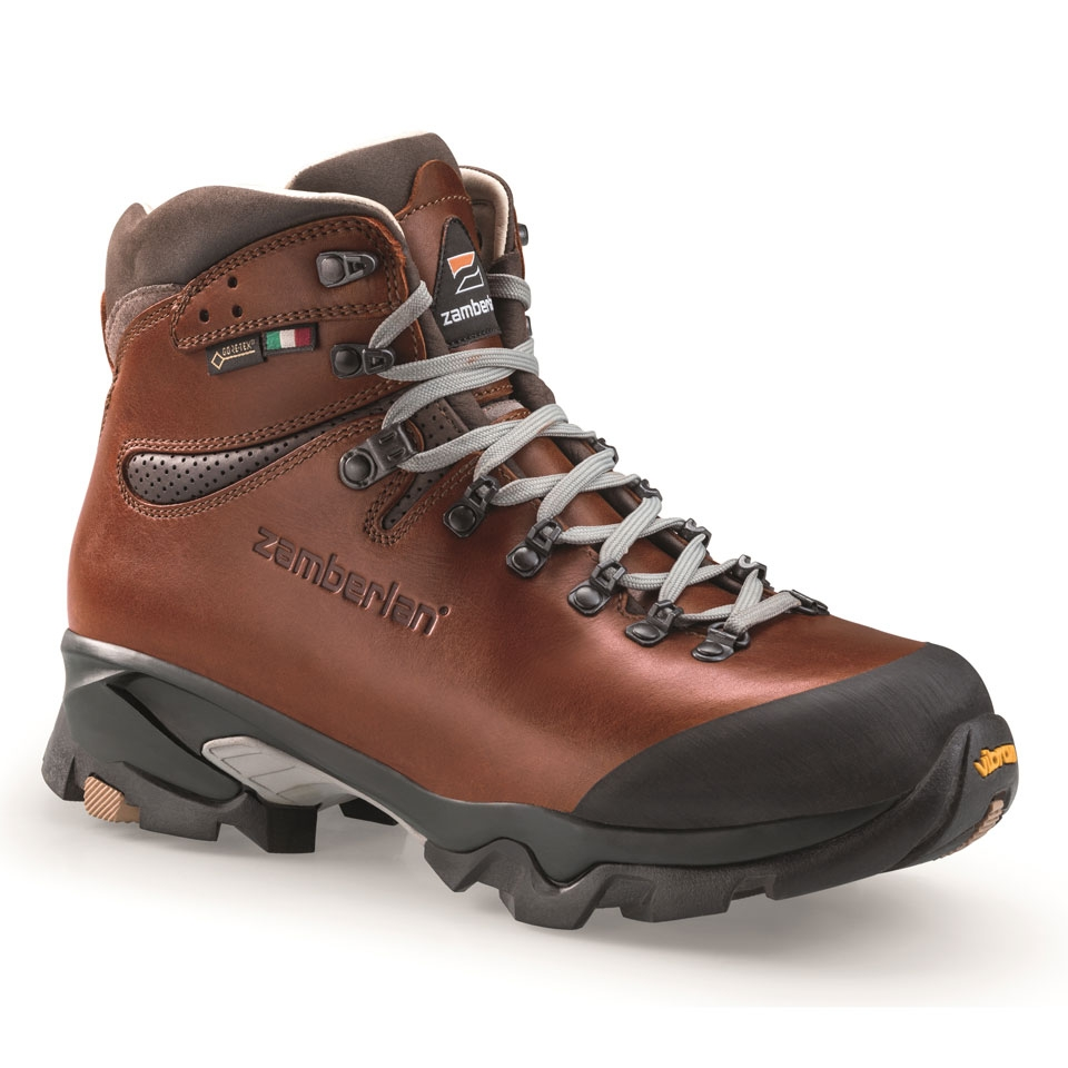 1996 VIOZ LUX GTX® RR  -  Men's Hiking &  Backpacking Boots  -  Waxed Brick