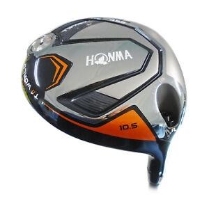 DRIVER HONMA TW747 - 455 cc