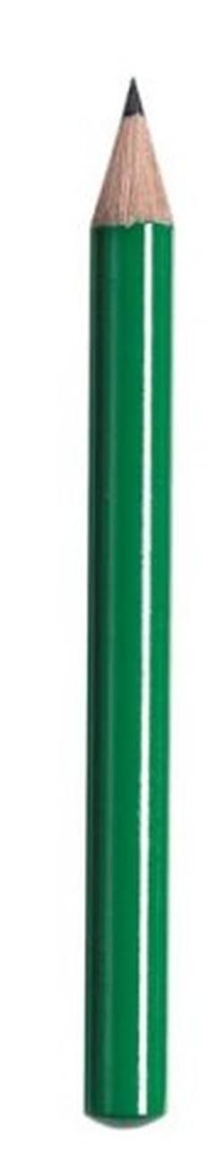 Matita verde 9x0,73x0,73cm