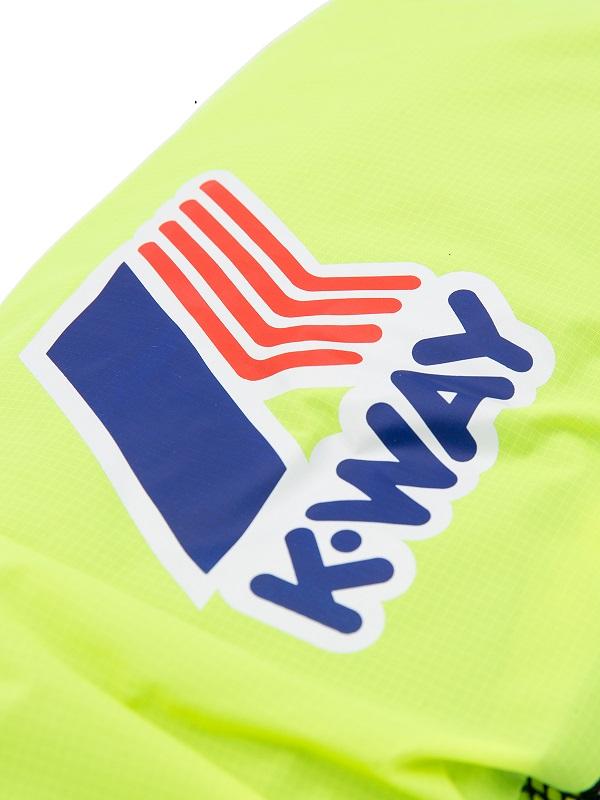 K-Way Zaino K006X60 LE VRAI FRANCOIS