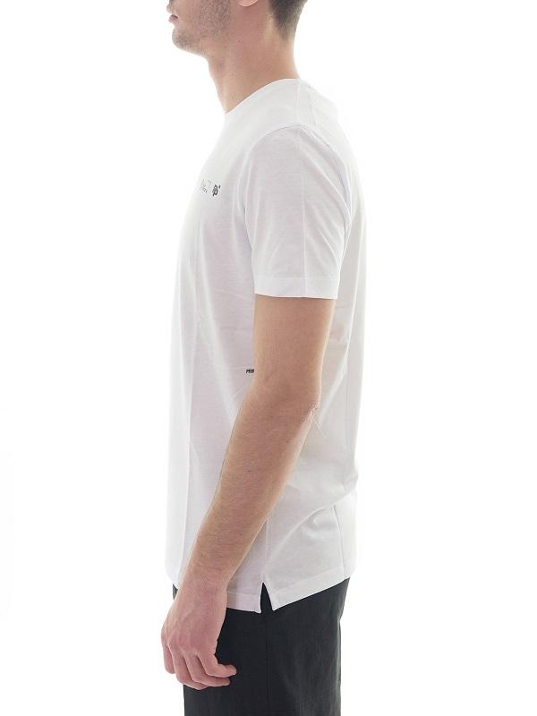 Paolo Pecora T-shirt 19E C1M0 F271 6319