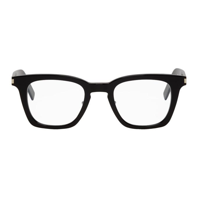 Yves Saint Laurent - Occhiale da Vista Unisex, SL 139, Matte Black 001  C47