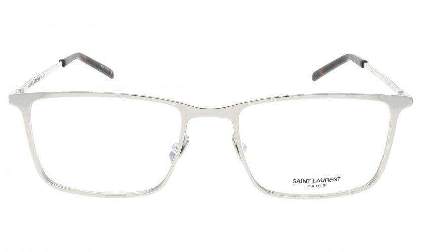 Yves Saint Laurent - Occhiale da Vista Uomo, SL 180, Silver 003  C53