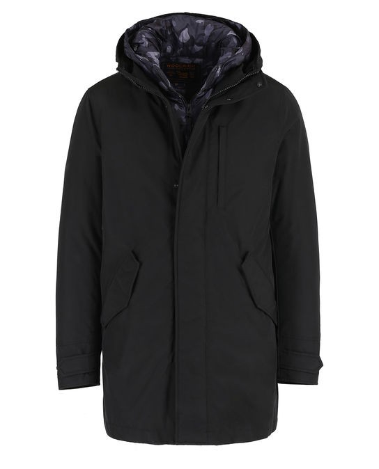 Giacca uomo WOOLRICH MOUNTAIN PARKA 3 IN 1