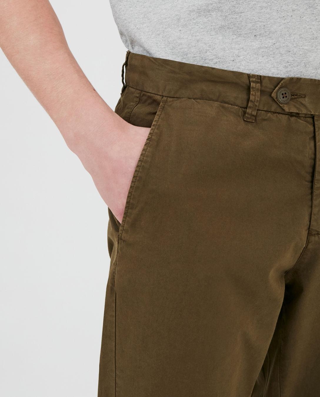 Pantalone uomo WOOLRICH slim chino