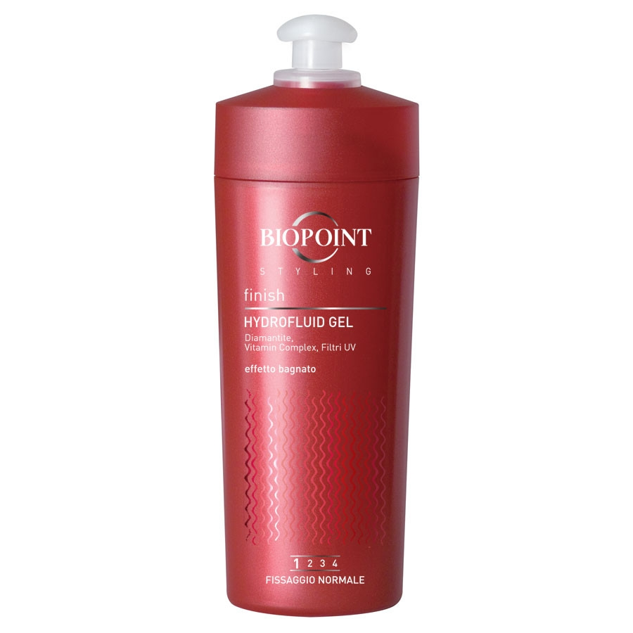 BIOPOINT Styling Hydrofluid Gel