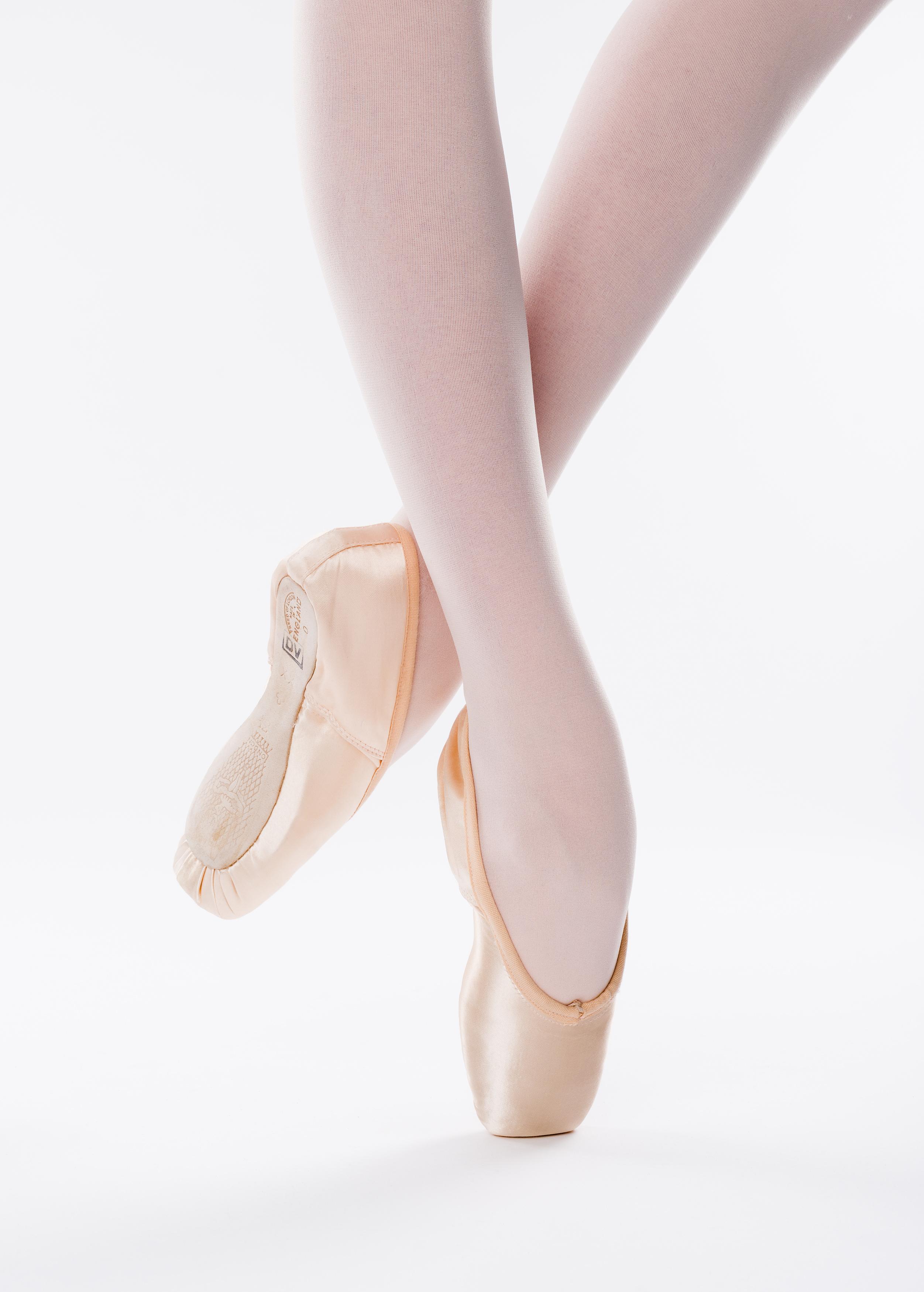 Scarpe da punta Freed : La classica