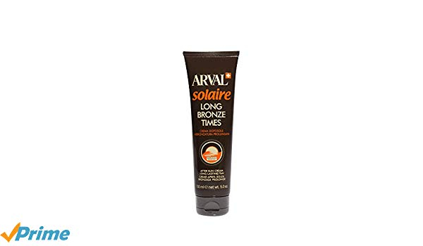 ARVAL SOLAIRE  Long Bronze Times Doposole