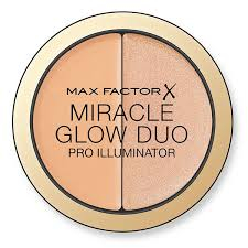 Max Illuminante Miracle Glow 20 MEDIUM