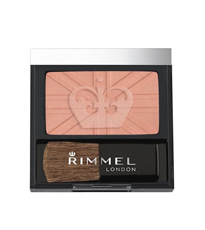 Rimmel Lasting Finish Soft Blush