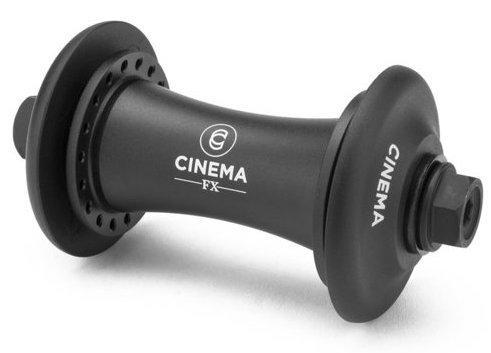 Cinema FX Mozzo Anteriore | Colore Black