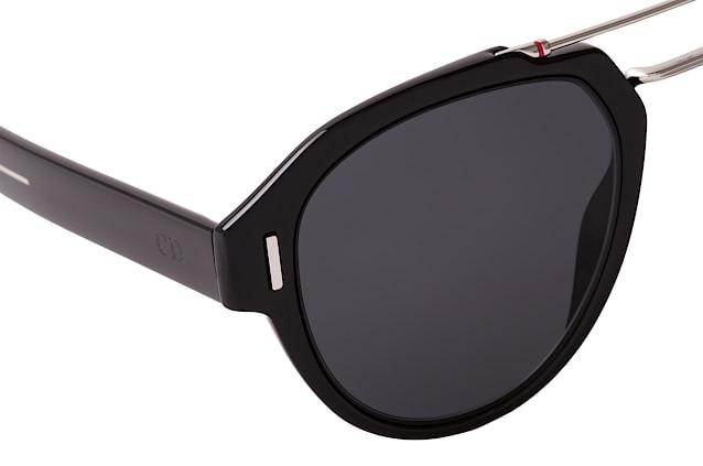 Christian Dior - Occhiale da Sole Uomo, DIOR FRACTION5, Black/Grey  807/2K  C50