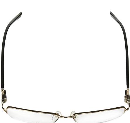 Pierre Cardin - Occhiale da Vista Donna, Gold - Black P.C. 8822  SRF  C54